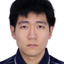 Dieses Bild zeigt  Hang Liu